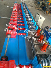 22kw Purlin Roll Forming Machine