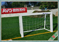 China Football Training Products Inflatable Football Goal Mini Soccer Goal Posts company