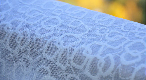 Comfortable Cotton / Polyester Unique Upholstery Fabric Home Textile Fabric supplier