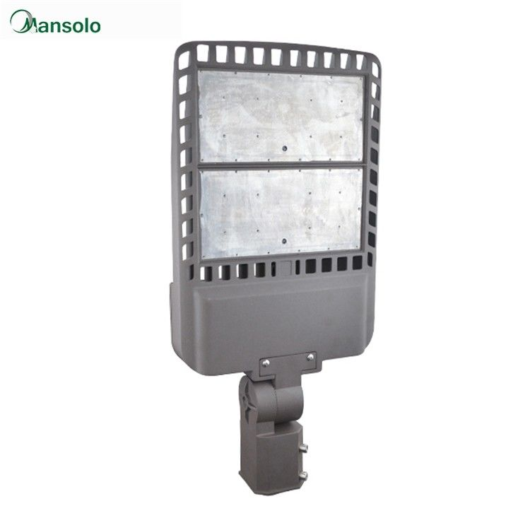 Factory price die casting light cover high quality street light housing supplier