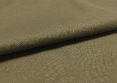 China 36W stretch yellow corduroy corduroy furniture fabric Oeko - Tex standard distributor