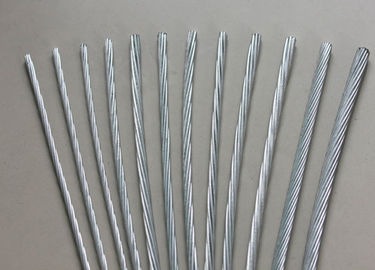 "China Galvanized Cattle cable 3/8"" ,5/16'',1/2'' etcEHS distributor"