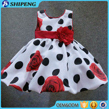 China red party dress distributor